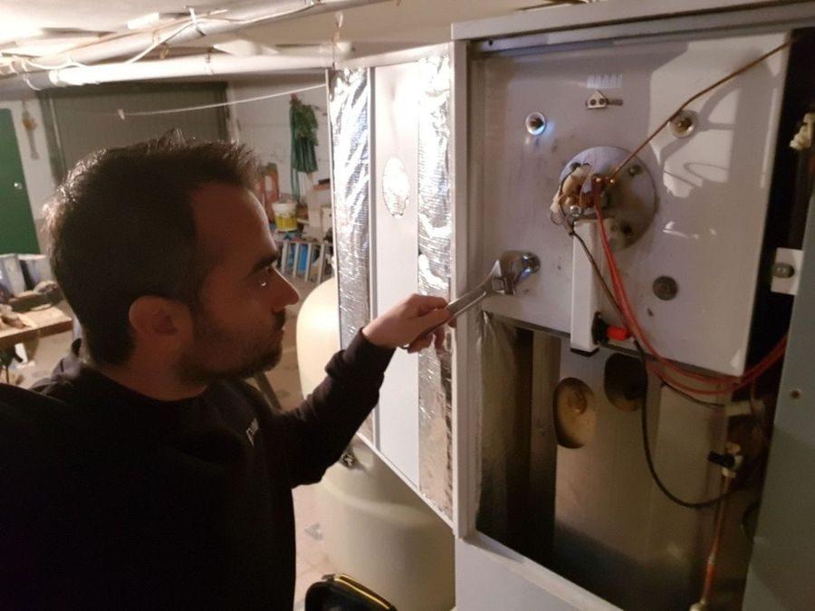 5 consejos para ahorrar en una caldera de gasoil