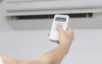 ¿Qué hacer si el aire acondicionado no enciende?