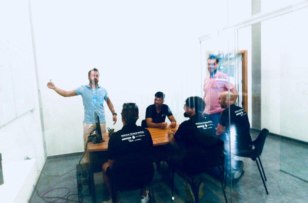 Klimia se convierte en Servicio Técnico Oficial de HTW Spain