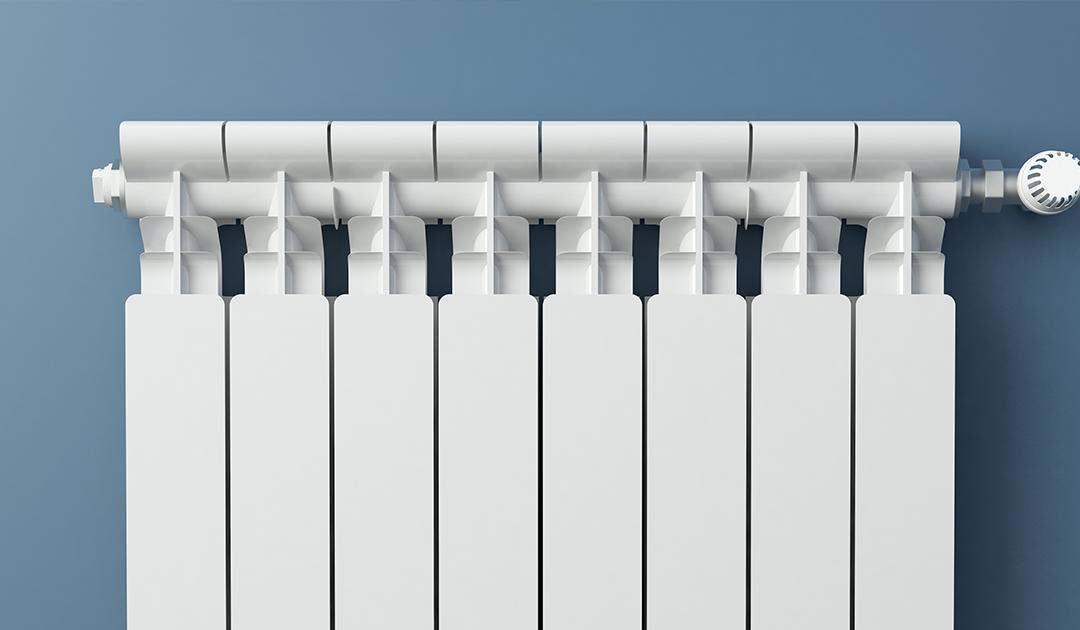 Cómo purgar el radiador de calefacción