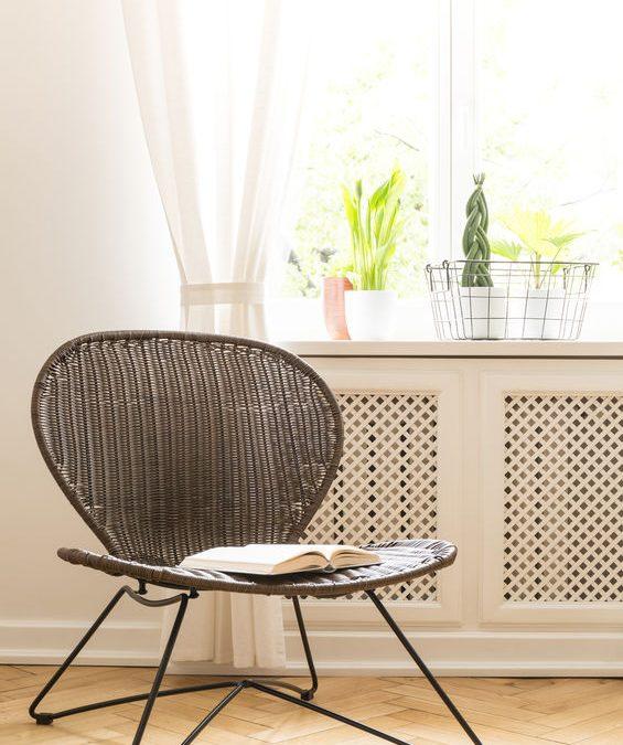 Cómo ocultar tu aire acondicionado
