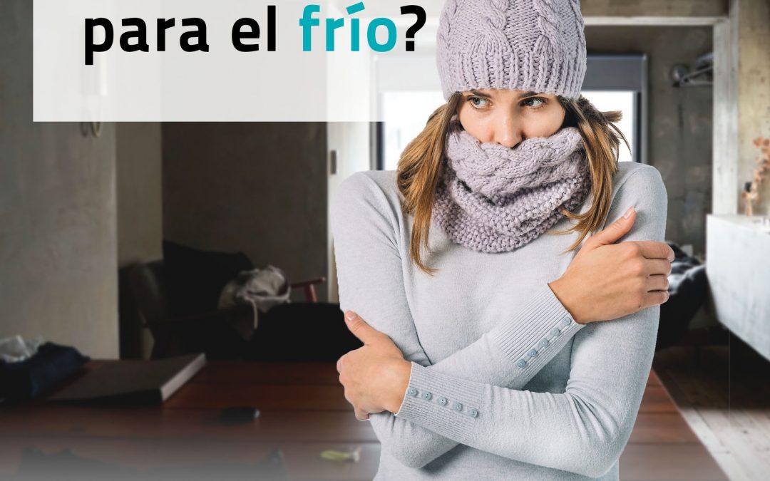 ¿Preparad@s para el frío? La importancia de revisar tu caldera
