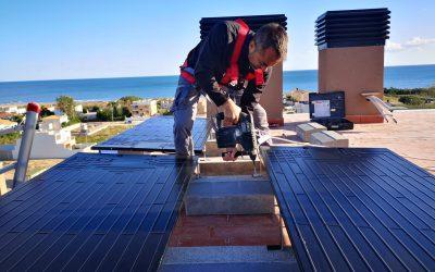 Ventajas de la energía solar termodinámica
