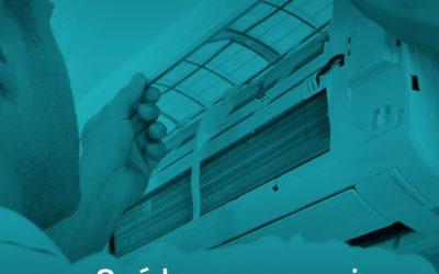 Las seis averías más frecuentes del aire acondicionado